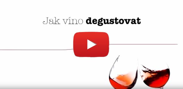 Jak víno degustovat